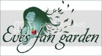 Eve&#39;s Fan Garden